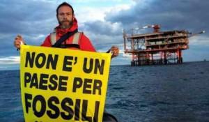 Proiezione e incontro con l'autore di Petrolio al Cinema dei Trulli di Alberobello